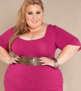 Big Fat Beautiful Woman